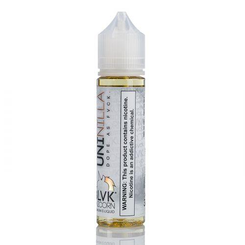 UNINILLA - BLVK UNICORN - 60ML     Elite Electronic Cigarettes